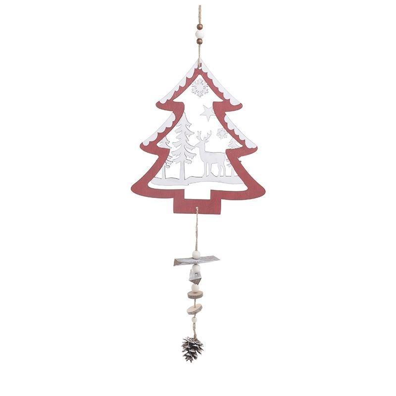 Χριστουγεννιάτικο Στολίδι InArt 2-70-540-0017