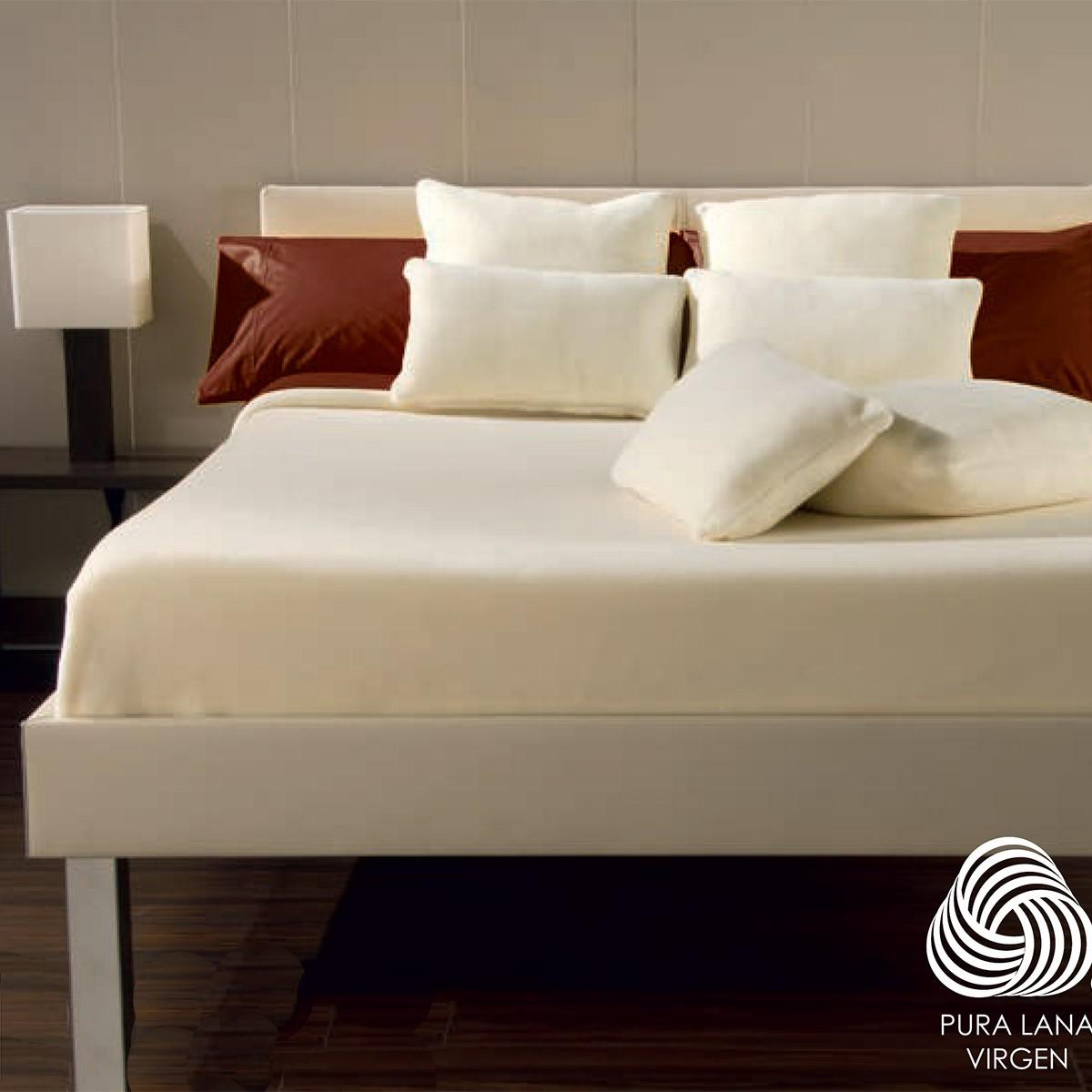 Κουβέρτα Μάλλινη Υπέρδιπλη Manterol Opera 001 C03 home   κρεβατοκάμαρα   κουβέρτες   κουβέρτες γούνινες   μάλλινες