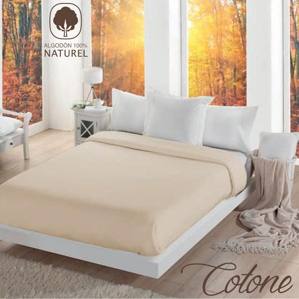 Κουβέρτα Βελουτέ Ημίδιπλη Manterol Cotone 001 C03