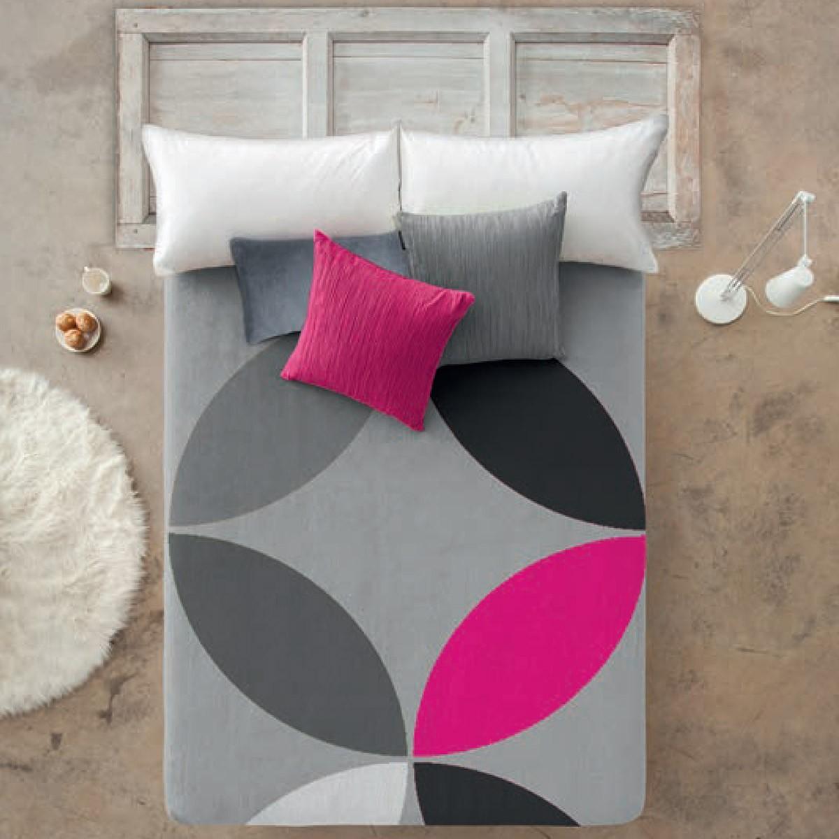 Κουβέρτα Βελουτέ Υπέρδιπλη Manterol Gala 526 C12 home   κρεβατοκάμαρα   κουβέρτες   κουβέρτες βελουτέ υπέρδιπλες