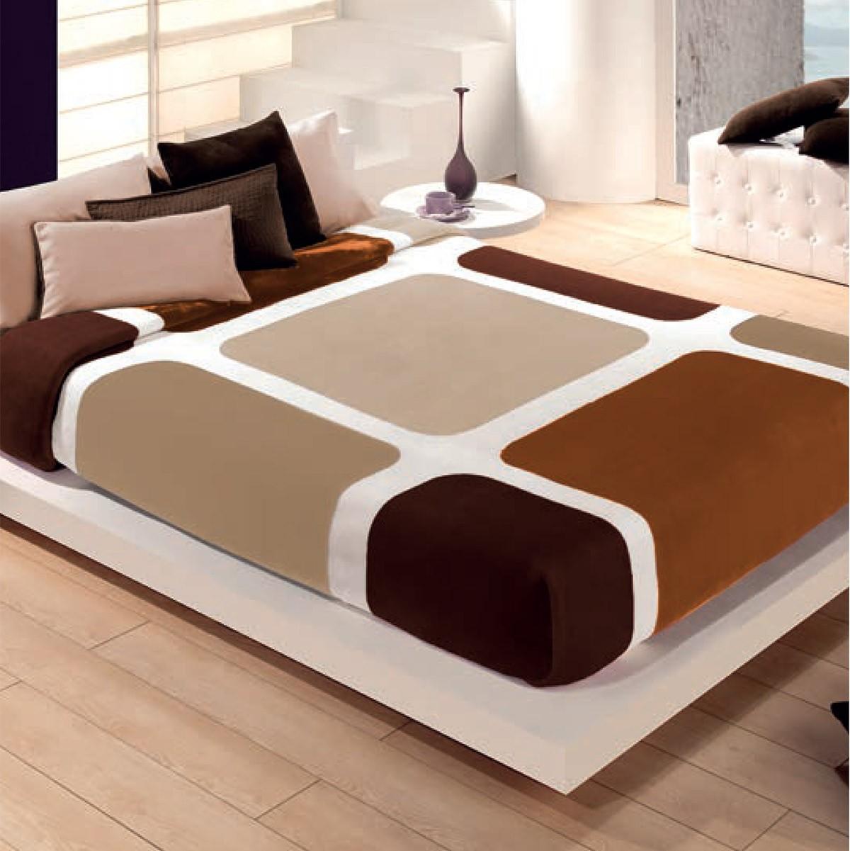 Κουβέρτα Βελουτέ Υπέρδιπλη Manterol Gala 524 C06 home   κρεβατοκάμαρα   κουβέρτες   κουβέρτες βελουτέ υπέρδιπλες