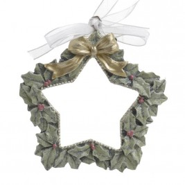 Χριστουγεννιάτικο Στολίδι InArt 2-70-850-0031