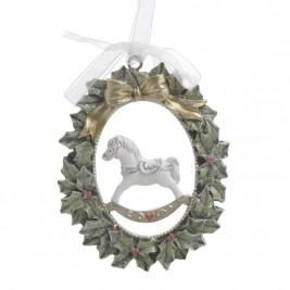 Χριστουγεννιάτικο Στολίδι InArt 2-70-850-0033