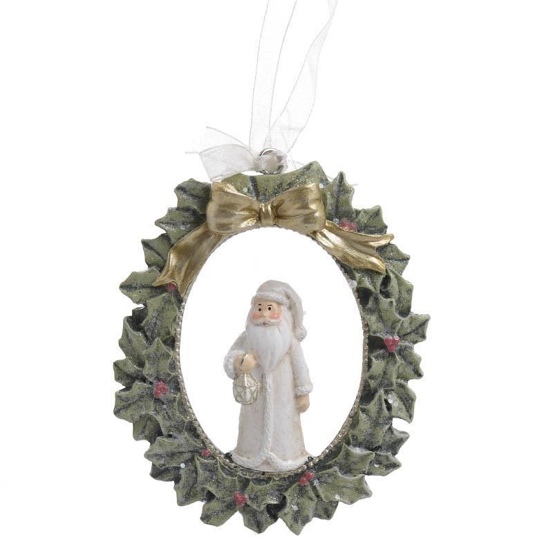 Χριστουγεννιάτικο Στολίδι InArt 2-70-850-0034