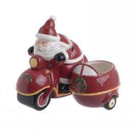 Χριστουγεννιάτικο Βάζο InArt 2-60-920-0005