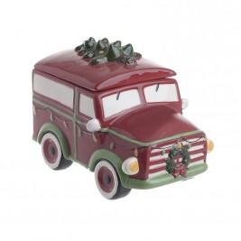 Χριστουγεννιάτικο Βάζο InArt 2-60-920-0006