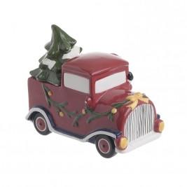 Χριστουγεννιάτικο Βάζο InArt 2-60-920-0010