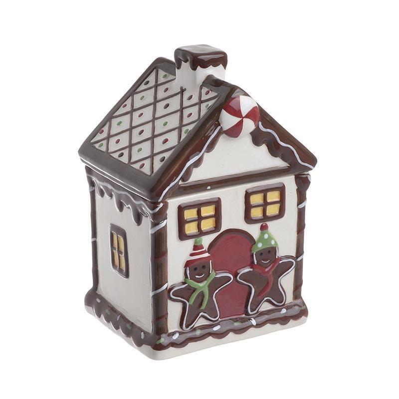Χριστουγεννιάτικο Βάζο InArt 2-60-920-0011