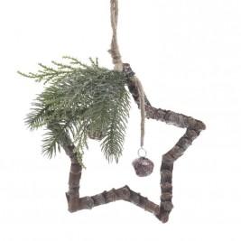 Χριστουγεννιάτικο Στολίδι InArt 2-70-929-0002