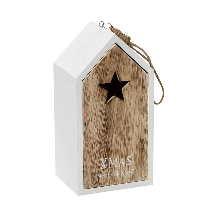 Χριστουγεννιάτικο Διακοσμητικό Espiel XMA119