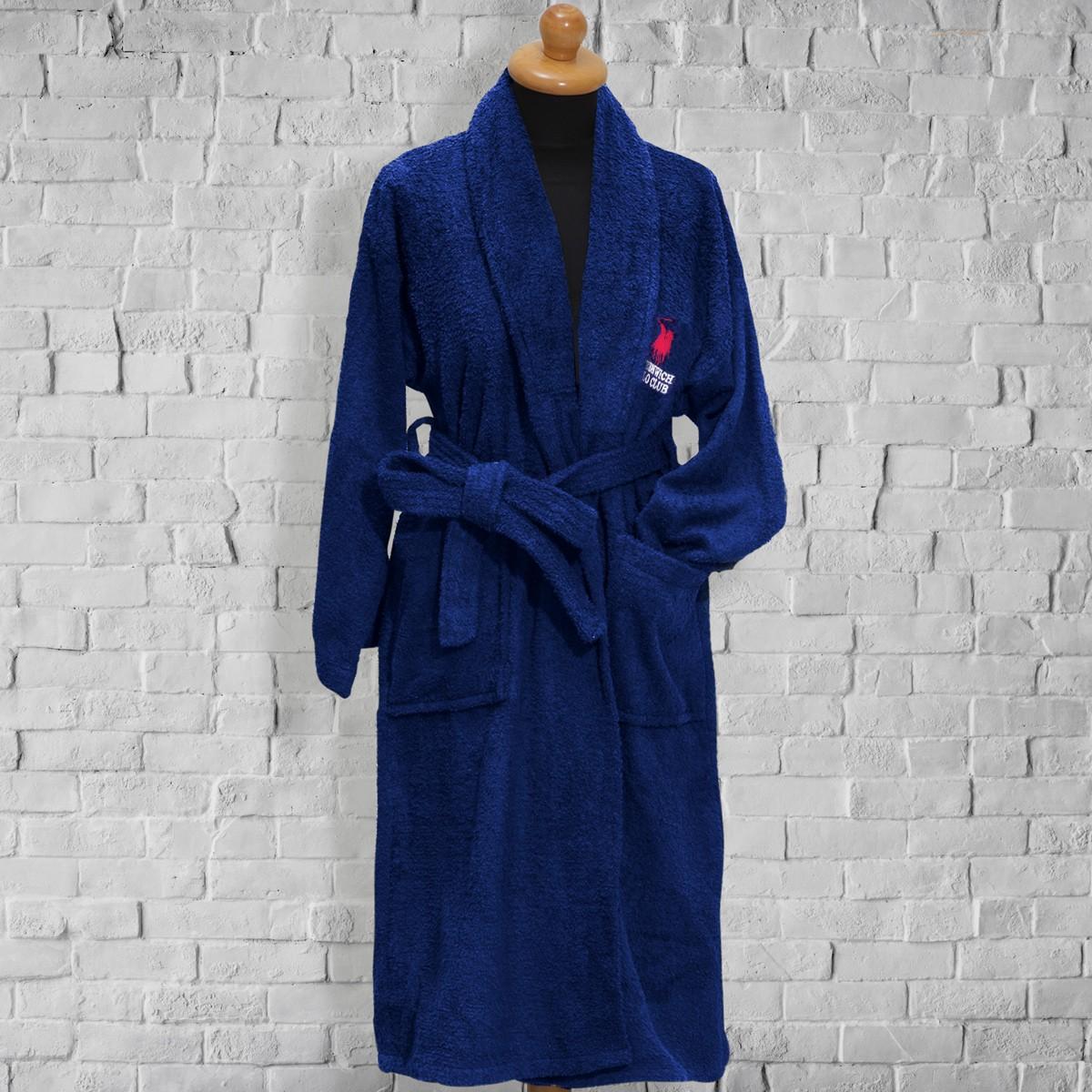 Μπουρνούζι Polo Club Essential 2605 MEDIUM MEDIUM