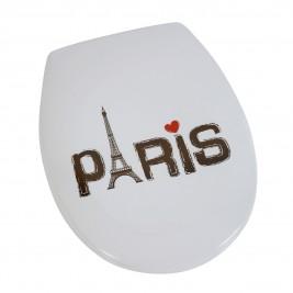 Καπάκι Τουαλέτας Rainbow Paris