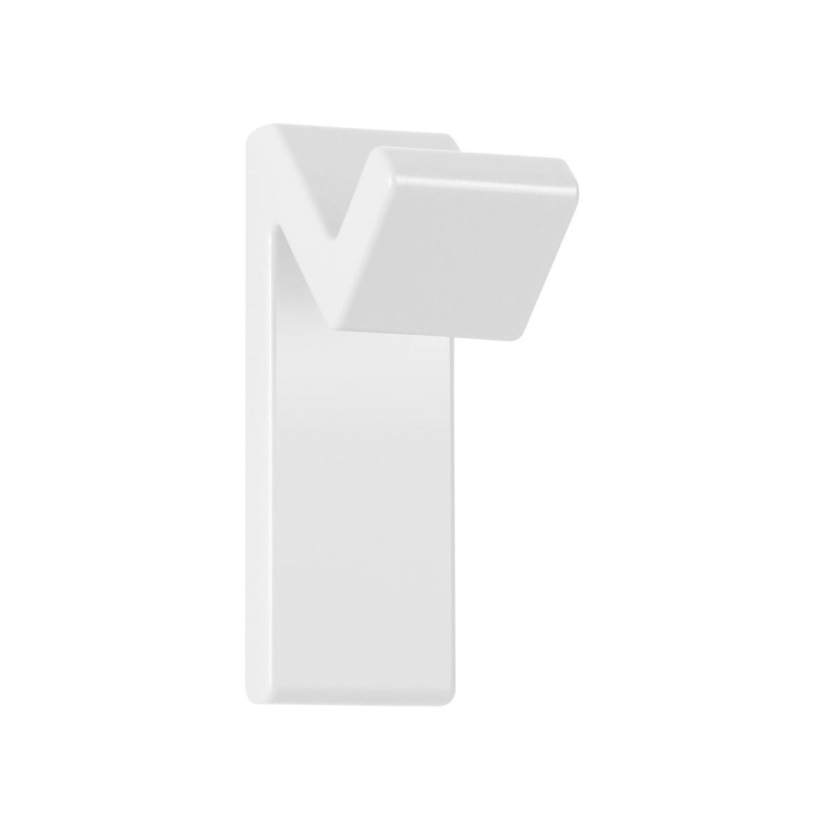 Κρεμαστράκι Spirella Flash 05207 White