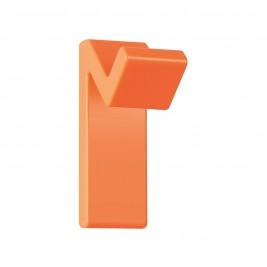 Κρεμαστράκι Spirella Flash 05207 Orange
