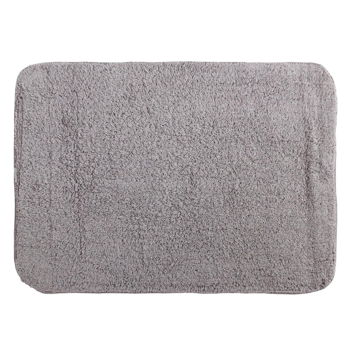 Πατάκι Μπάνιου (50x70) Dimitracas Campione 05581 Grey