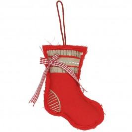 Χριστουγεννιάτικο Στολίδι Nef-Nef Boot