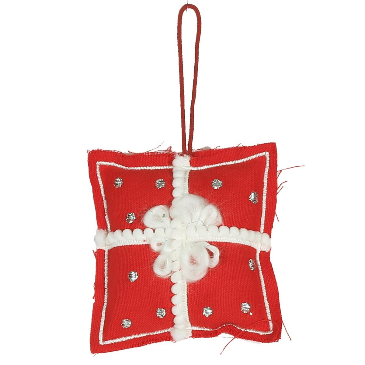 Χριστουγεννιάτικο Στολίδι Nef-Nef Gift