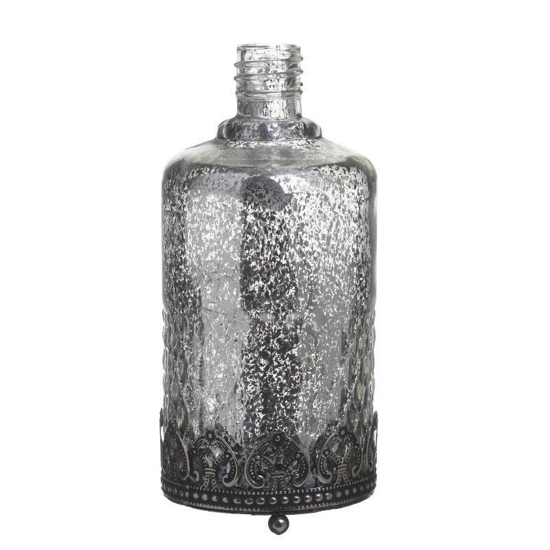 Διακοσμητικό Μπουκάλι InArt 3-70-912-0009