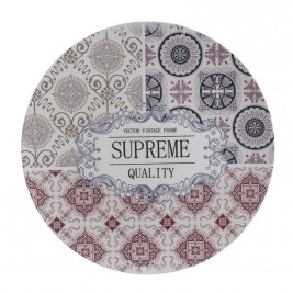 Πιατέλα Διακόσμησης InArt Supreme 3-60-434-0020