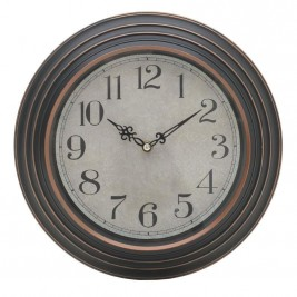 Ρολόι Τοίχου InArt 3-20-385-0037