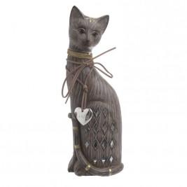 Διακοσμητικό Χώρου InArt Kitty Medium 3-70-547-0525
