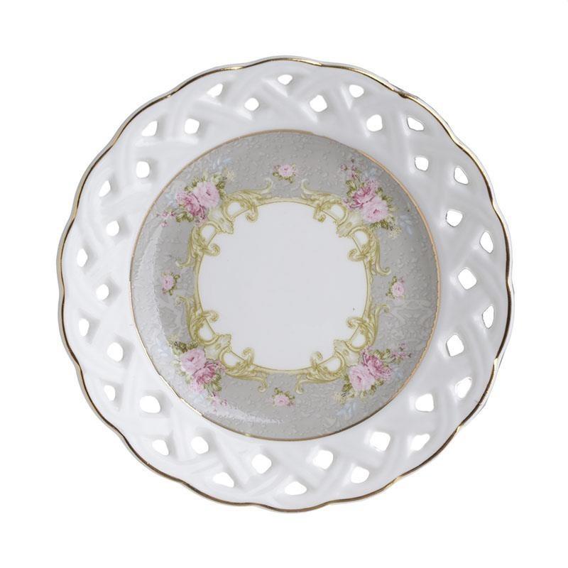 Πιάτα Γλυκού (Σετ 6τμχ) InArt 3-60-802-0053