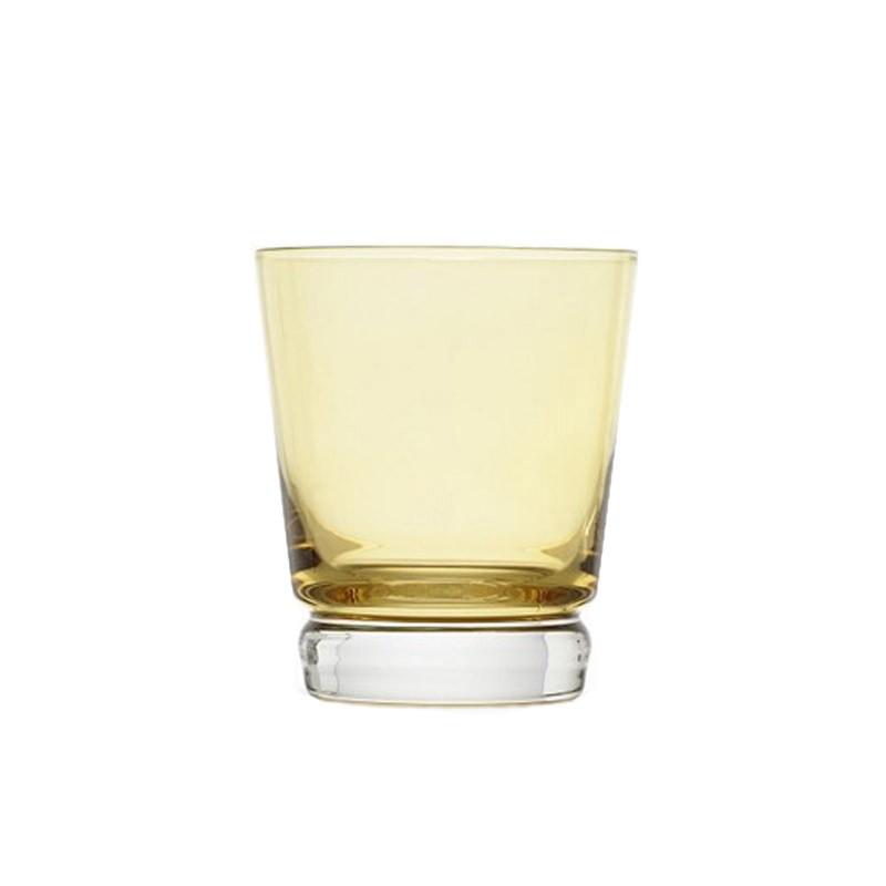 Ποτήρια Ουίσκι (Σετ 6τμχ) Espiel HON2002 home   κουζίνα   τραπεζαρία   ποτήρια