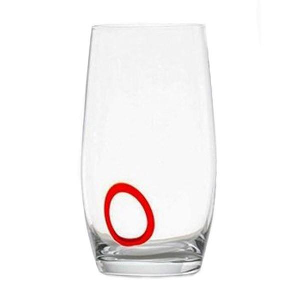 Ποτήρια Νερού (Σετ 6τμχ) Espiel HU204 home   κουζίνα   τραπεζαρία   ποτήρια