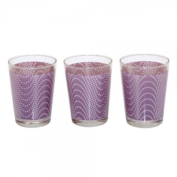 Ποτήρια Κρασιού (Σετ 3τμχ) Espiel Dream 571729