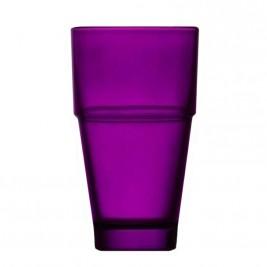 Ποτήρια Νερού (Σετ 6τμχ) Espiel Impilabile Violet STE130
