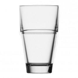 Ποτήρια Νερού (Σετ 6τμχ) Espiel Impilabile Clear STE127
