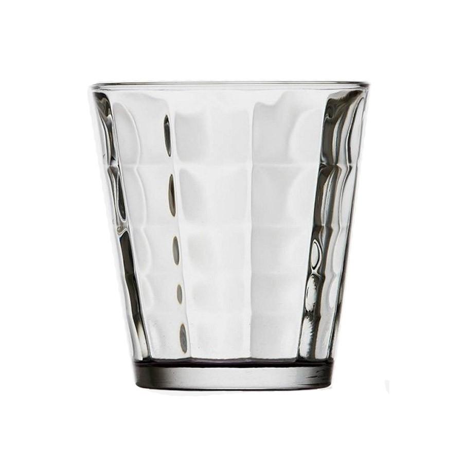 Ποτήρια Ουίσκι (Σετ 6τμχ) Espiel Bricks STE117 home   κουζίνα   τραπεζαρία   ποτήρια