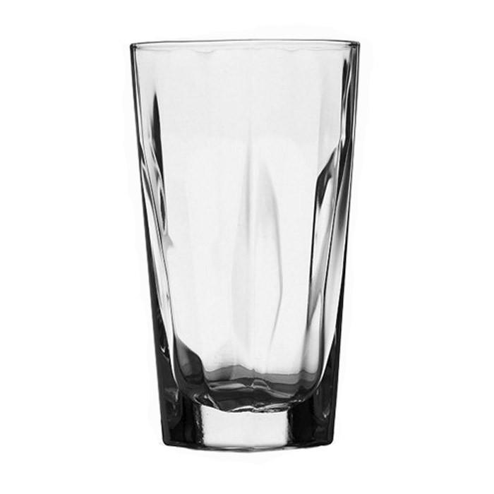 Ποτήρια Νερού (Σετ 6τμχ) Espiel Stephanie Optic STE110 home   κουζίνα   τραπεζαρία   ποτήρια