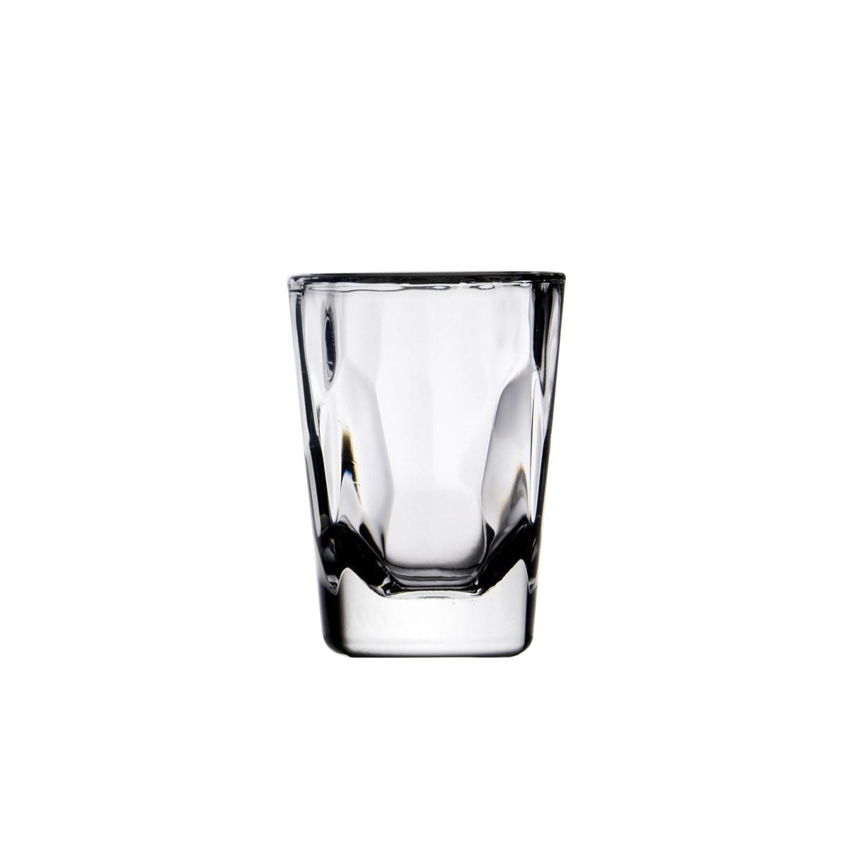 Ποτήρια Σφηνάκια (Σετ 6τμχ) Espiel Stephanie Optic STE8012