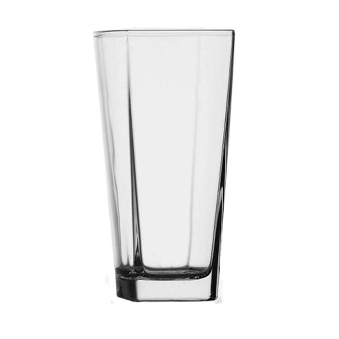 Ποτήρια Νερού (Σετ 6τμχ) Espiel Stephanie Clear STE101 home   κουζίνα   τραπεζαρία   ποτήρια