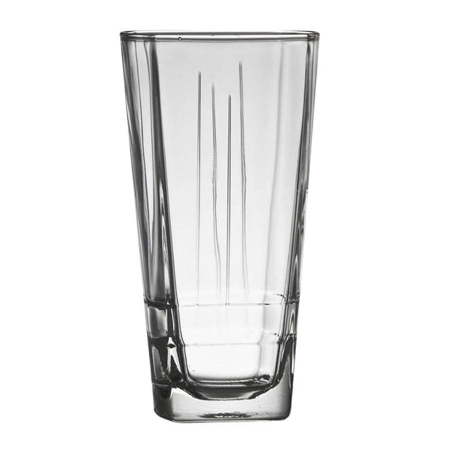 Ποτήρια Νερού (Σετ 6τμχ) Espiel Stephanie Stripes STE8053 home   κουζίνα   τραπεζαρία   ποτήρια