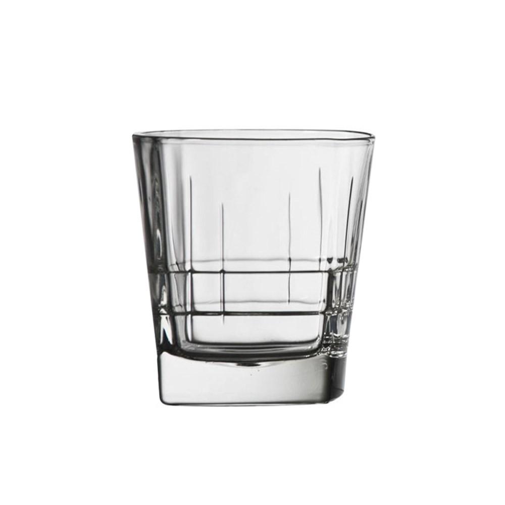 Ποτήρια Κρασιού (Σετ 6τμχ) Espiel Stephanie Stripes STE8023 home   κουζίνα   τραπεζαρία   ποτήρια