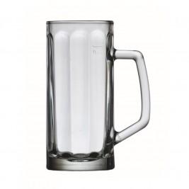 Ποτήρια Μπύρας Με Λαβή (Σετ 6τμχ) Espiel Berna Small STE193003