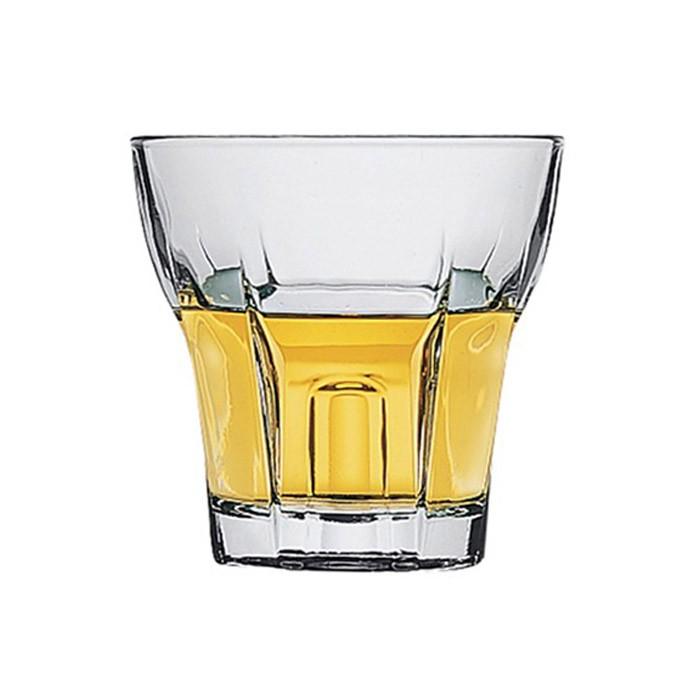 Ποτήρια Ουίσκι (Σετ 6τμχ) Espiel Temple Large CAM52256