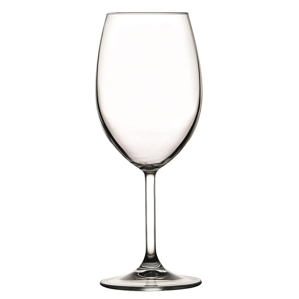 Ποτήρια Κρασιού Κολωνάτα (Σετ 6τμχ) Espiel Sidera CAM440540
