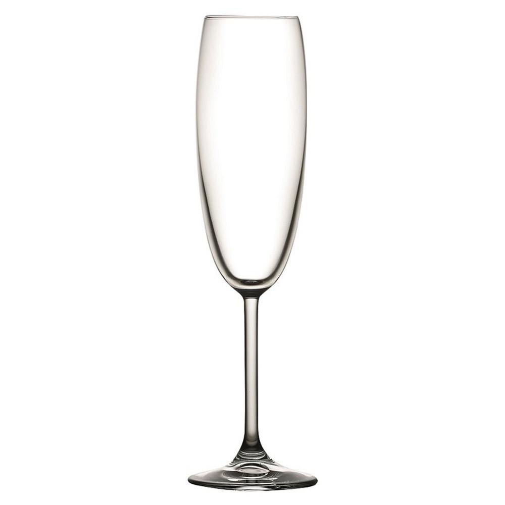Ποτήρια Σαμπάνιας (Σετ 6τμχ) Espiel Sidera CAM440138