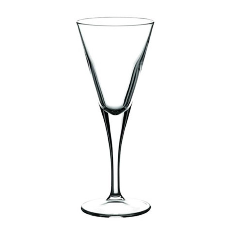 Ποτήρια Κρασιού Κολωνάτα (Σετ 6τμχ) Espiel V-Line CAM44325 home   κουζίνα   τραπεζαρία   ποτήρια