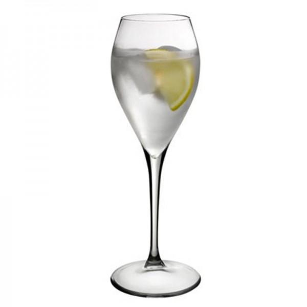 Ποτήρια Νερού Κολωνάτα (Σετ 6τμχ) Espiel Monte Carlo CAM440091