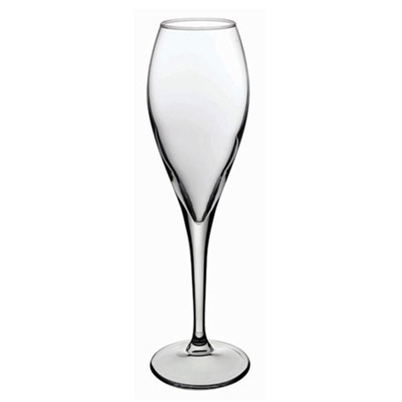 Ποτήρια Σαμπάνιας (Σετ 6τμχ) Espiel Monte Carlo CAM440157