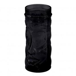 Ποτήρια Κοκτέιλ (Σετ 6τμχ) Espiel Face Black HOC1003