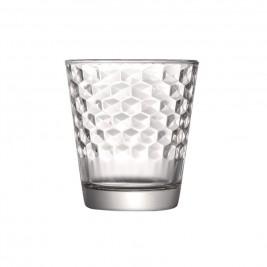 Ποτήρια Ουίσκι (Σετ 6τμχ) Espiel Honeycomb STE4030L