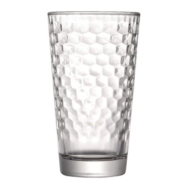 Ποτήρια Νερού (Σετ 6τμχ) Espiel Honeycomb STE4040L