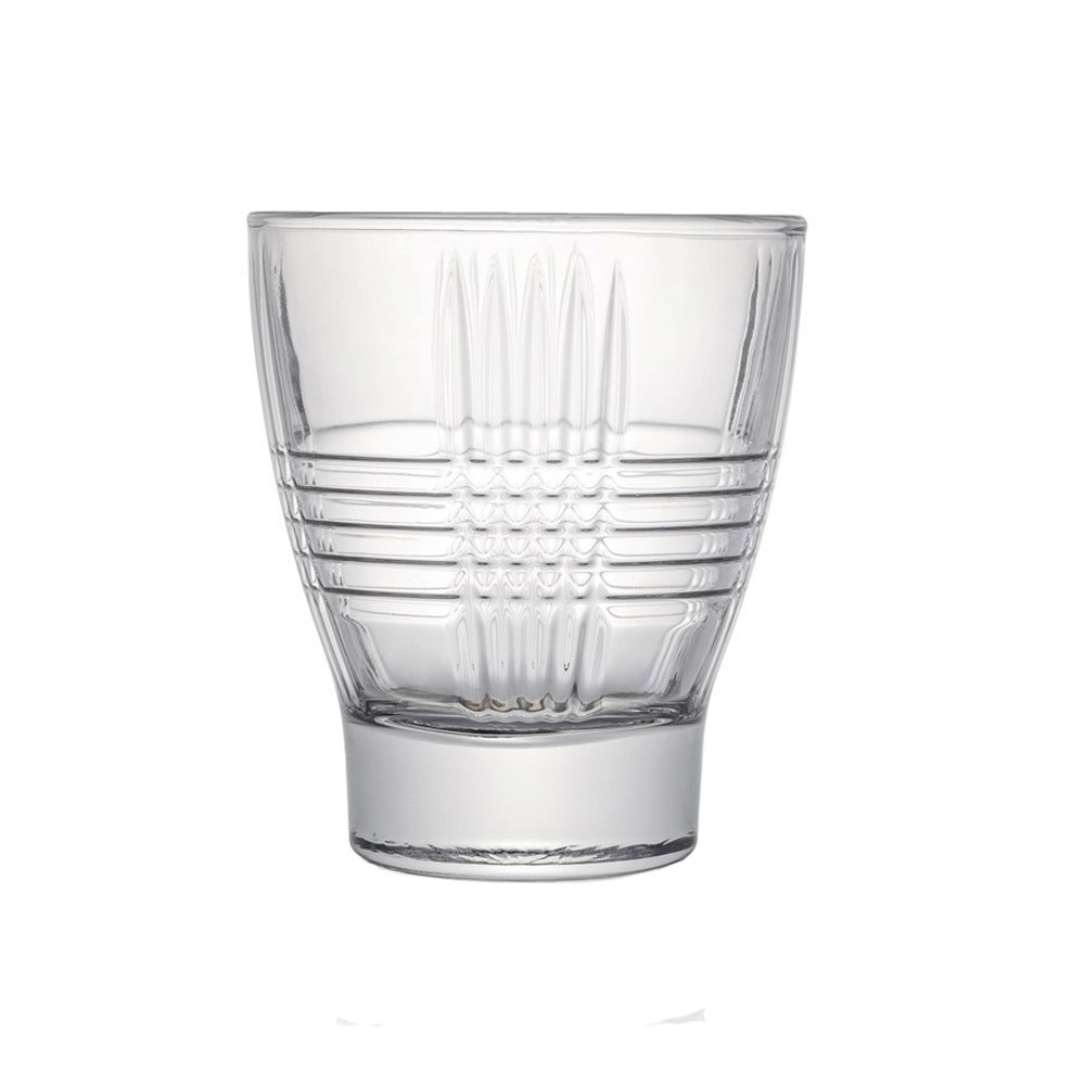 Ποτήρια Ουίσκι (Σετ 6τμχ) Espiel STE75602J