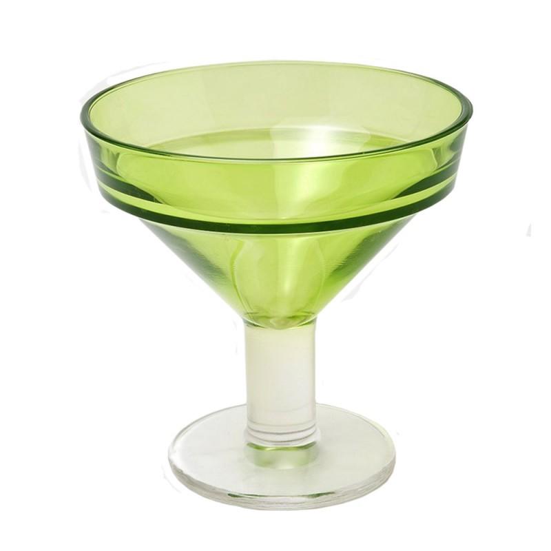 Μπωλάκια Παγωτού (Σετ 6τμχ) Espiel Impilabile Green STE80000G