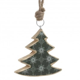 Χριστουγεννιάτικο Στολίδι InArt 2-70-429-0047